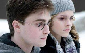 Harry Potter Star Emma Watson Cried Uncontrollably. 1