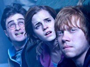 Last 'Harry Potter' Episode Has Earned $25 Million in Advance.