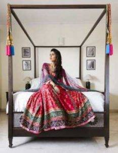 Best Wedding Dresses Of Asian Countries 1