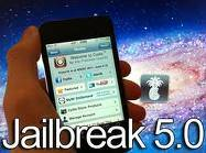 Beta 3 Version of Jailbreak-iOS 5  having Redsn0w and Sn0wbreeze 1