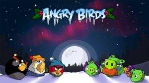 Birds are Still Angry On iOS and Android Devices in New Season. 1