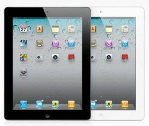 Apple`s 2048×1536 HD Display Experimentation For iPad 3 1
