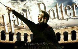 Harry Potter and His Final Journey 1