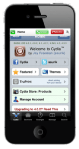 """CallBar"" Called iOS-style 5: Soon Available on Cydia 1"