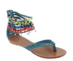 The Upcoming Revolutionary Shoes Trend in Ladies. 1