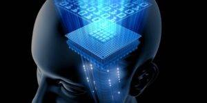 First Brain Like Cognitive Computing Chip by IBM