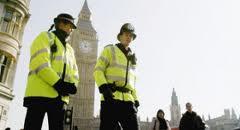 London Discarded China's Security Reservation for 2012 Olympics