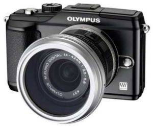 Olympus E-PL2 Digital Camera