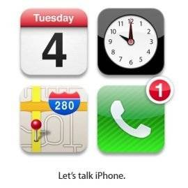 A Review of iPhone 5 Rumors, Expected on 4th October This Year.