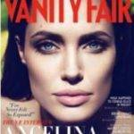 Angelina Jolie`s Interview in Vanity Fair.