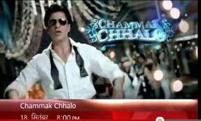 Can Shah Rukh Khan's Funny Moves Make RA.One Popular?