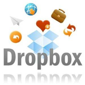 Dropbox Extra 32GB Space