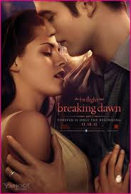 "Final posters of "" Breaking Dawn "" part 1 Released"