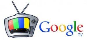 Google TV- A WOW Combination of Internet and TV