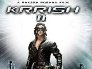 Krrish 2 (Koi Mil Gaya 3) First Look.