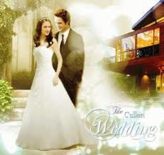 Lets Hope 'Breaking Dawn' Lights Up in Theaters Soon