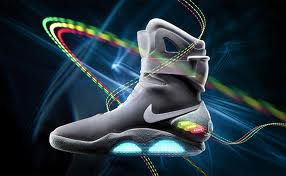 """Nike Air Mag"" Expensive Beyond Thoughts  1"