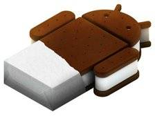 OS Android Ice Cream Sandwich will be released in October or November