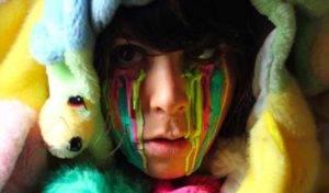 The Multi Colour Tears of Pleasure