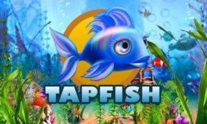Turn Your Android Into a Real Time Aquarium with Tap Fish App [Video]