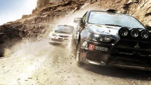 Where are 3 Million Missing Copies of Dirt 3?