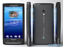 XPERIA Smartphone From Sony Ericsson Will Upgrade Android Ice Cream Sandwich
