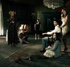 """American Horror Story"" The Most Horror Show Ever"