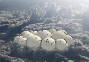 Architect Designs Cloud-Based Transportation System