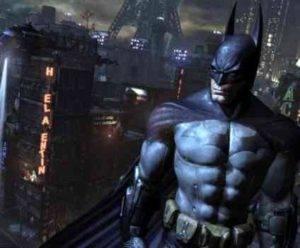 Batman: Arkhem City-Basic System Requirements For PC Version