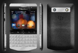 Blackberry Bold 9980 In New Revolutionary Shape