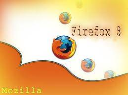 Free Download Of Firefox 8 Beta With Alot Of New Features