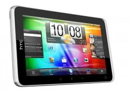 HTC Flyer Tablet Available for $299 Opening From 1st October