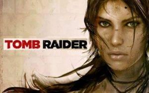Lara Croft Attack the Mac App Store with Tomb Raider II