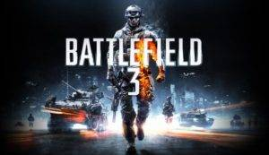 MOST Anticipated game of the year Battlefield 3 1