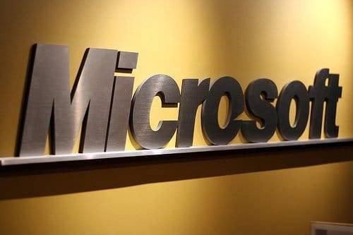 Microsoft drawbridge