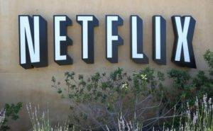 Netflix expand to Great Britain and Ireland in 2012