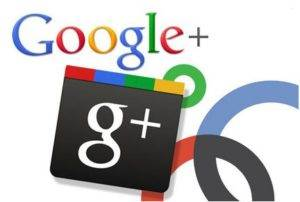 New Series of Social Functions for Google plus