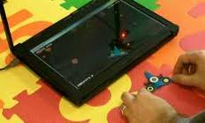 """Portico"" A Touch Tablet without a touchscreen"