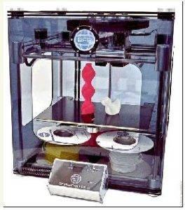 Printer of the future