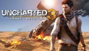 Review of Uncharted 3: Drake's Illusions