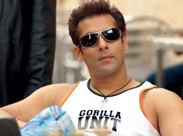Salman Khan Upcoming Movies Of 2011 2012