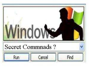Secrets Commands