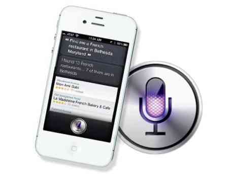 """""""Siri"""" or """"Spy"""" It Can leakout Your Informations"""