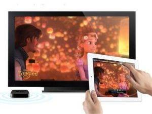 """Steve Jobs """"Integrated T.V"""" Dream Seems to Become True"""
