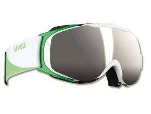 Uvex G dot GL 9 Ready Recon- Multimedia Goggles