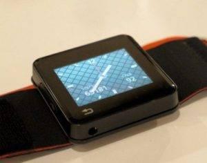 a rival ipod nano by motirola