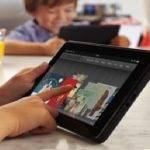 Amazon Kindle Fire Can be Most Popular Tablet of 2012