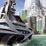 Anno 2070- Science-Fiction Rather than History