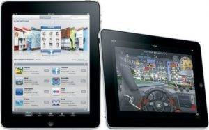 Apple iPad 3-Small ,Thin and with HD Display