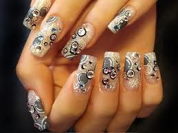 Beautiful Nails Design For Modern Women